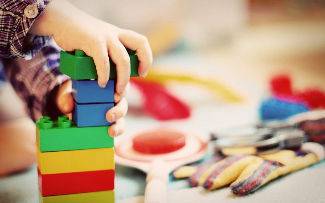 Zápis do mateřské školy, informace pro rodiče