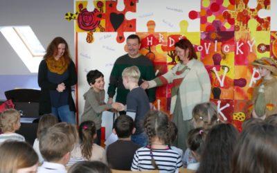 Hrdějovický Vavřínek – recitační soutěž 21.2.2018