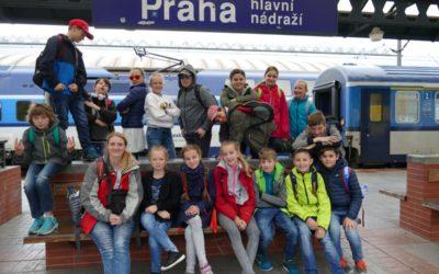 Praha – 5. ročník, 22. 5. 2019