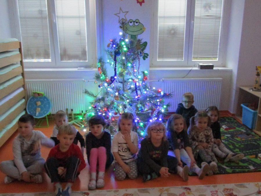 Vánoční chystánky
